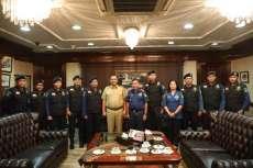 Pemko Medan Apresiasi Dinas P2K Juarai Skill Competition HUT Damkar ke-101