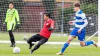 Garuda Select Rapatkan Barisan Jelang Hadapi Sheffield U-18