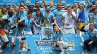 Gelar Juara Liga Inggris 2014 Man City Terancam Dicopot
