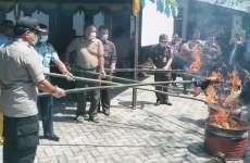 Kajari: Sindikat Narkoba Target Kabupaten Dairi dan Pakpak Bharat