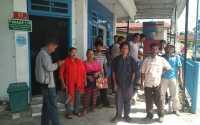 Seminggu Alami Gelap Gulita, Warga Lau Ipu Desa Lau Pakpak Datangi ULP PLN Sidikalang