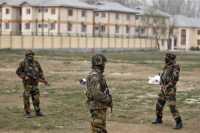 MA India Izinkan Perempuan Jabat Komandan Militer