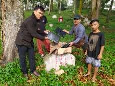 Polisi Ringkus 2 Pembobol SD YPK Siantar, 1 Ditangkap di Medan