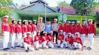 SMPN 3 Kisaran Juara Umum Jambore PKS ke-5