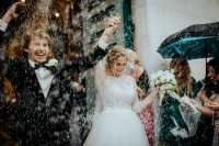 5 Kebiasaan Unik Ini Ada dalam Pesta Pernikahan Tradisional ala Italia