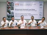DPP GPEI 2019-2024 Dikukuhkan di Bandung,Hendrik H Sitompul Jadi Wasekjen I