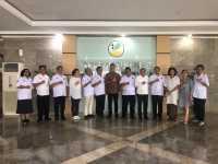 Menteri Sosial Juliari P Batubara Ajak Masyarakat Sukseskan Revitalisasi KDT