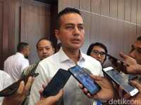 Amas: Musa Rajekshah Tidak Penuhi Syarat Jadi Ketua DPD Golkar Sumut