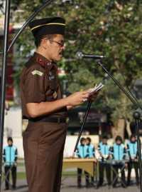Wakil Bupati: Pemkab Tapsel Penerima Dana Insentif Daerah Terbesar di Sumut