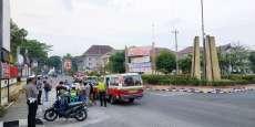 Satlantas Polres Pematangsiantar Tingkatkan Razia Kendaraan