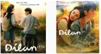 Film Romantis Indonesia Isi Valentine's Day di Tanah Air