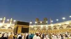 Jemaah Sumut Kecewa Saudi Setop Umroh, Ada yang Sudah Ditepungtawari
