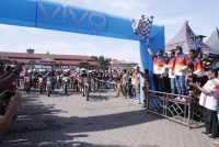525 Rider Ikuti Kejuaraan di Tebingtinggi