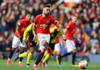 Gempuran Manchester United Paksa Watford Menyerah Tiga Gol