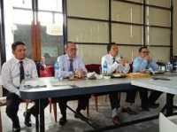 2020, Pertumbuhan Ekonomi Sumatera Dibayangi Risiko Bias ke Bawah