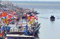 Dulu Dilarang Susi, Kini 30 Kapal Cantrang Boleh Melaut di Natuna