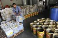 Rumah Sosial Kutub Kumpulkan Minyak Jelantah Untuk Dijual Ke Eropa