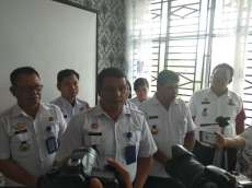 360 Warga Binaan Lapas Narkotika Klas IIA Pematangsiantar Ikuti Pelatihan