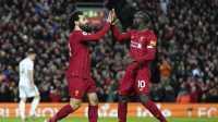 Butuh 21 Poin untuk Juara, Liverpool Bisa Pecahkan Rekor MU