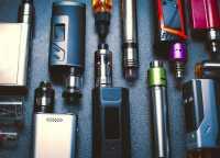 Peneliti WHO Nyatakan Rokok Elektrik 95 Persen Lebih Aman dari Rokok Biasa