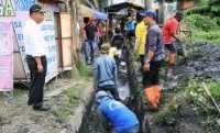 Antisipasi Banjir, Warga Minta Pemko Medan Rutin Lakukan Pengorekan dan Normalisasi Sungai