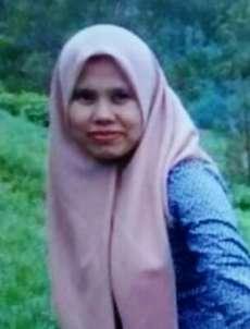 Korban Deni Astuti Diduga Dibunuh Dengan Potongan Besi