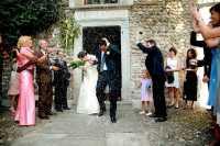 5 Kebiasaan Unik, Termasuk Melempar Beras Ada dalam Pesta Pernikahan Tradisional ala Italia