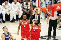 Tim LeBron Kalahkan Giannis Cs di NBA All Star 2020