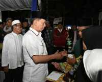 Bulumario Juara MTQN ke-52 Tingkat Kecamatan Sipirok