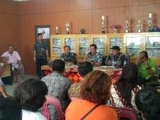 Warga Tuntut Penginapan OYO Jalan Jaya 2 Medan Ditutup, Terungkap IMB Tidak Ada.