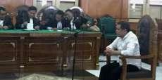 Penyuap Wali Kota Medan Divonis 2 Tahun Penjara