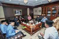 MABMI Usulkan ASN Pemko Medan Pakai Pakaian Adat Melayu Hari Jumat