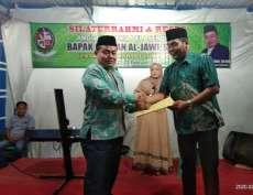 Ketua F PPP DPRD Deliserdang Tampung Aspirasi Soal Insentif Mengaji dan Bilal Mayit