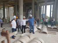 Masjid Agung Medan Sudah Bisa Digunakan untuk Salat Tarawih April 2020