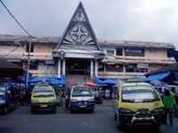 Ketua DPRD Pematangsiantar Perintahkan Komisi II Tuntaskan Keresahan Pedagang Pasar Horas Jaya