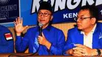 Periode Kedua, Zulhas Disebut Dukung Penuh Pemerintahan Jokowi