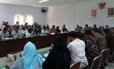 DPRD Simalungun Janji Perjuangkan Nasib Tenaga Honor