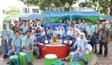 Harian SIB Sosialisasi Fungsi Pers ke Siswa-Siswi SMAN 2 Medan