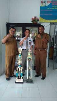2 Kali Berturut-turut, KN 1 Kisaran Raih Juara Umum Jambore PKS