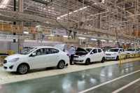 Gegara Corona, Pabrik Otomotif di Berbagai Negara Kekurangan Onderdil