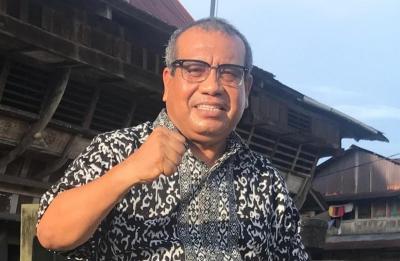 Ketua PWI Sumut Sesalkan Petugas BPK RI Halangi Tugas Wartawan di Tanjungbalai