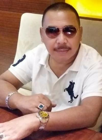 "Dukung Kapoldasu, PB MABMI Sergai Siap ""Angkat Bambu Runcing"" Berantas Hoax"