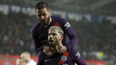Man City Kandidat Terkuat Juarai Piala FA