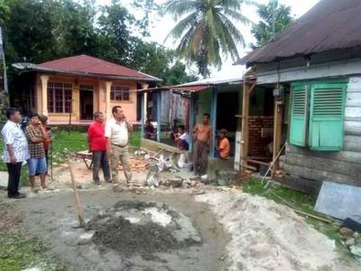 Frans Bungaran Sitanggang SE Komit Perjuangkan Modal Kerja UMKM di Siantar Utara