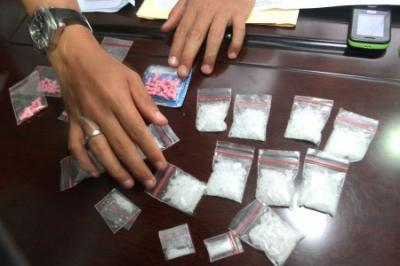 Polda Kalbar Dalami Modus Pengiriman Narkoba Melalui Kargo