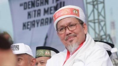Ustaz Tengku Zul Minta Maaf dan Cabut Pernyataan 'Pemerintah Legalkan Zina'