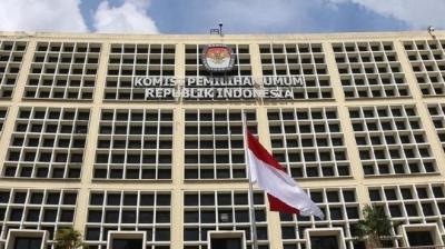 KPU Sudah Cetak 839 Juta Surat Suara Pemilu 2019