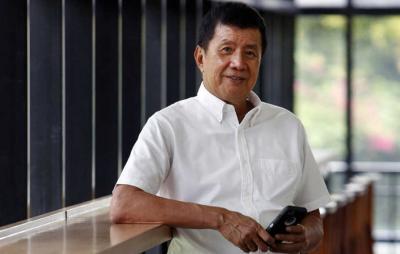Rudy Hartono: Pebulutangkis Indonesia, Contohlah Hendra/Ahsan