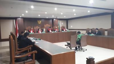Terbukti Korupsi, Eks Manajer Merger Pertamina Divonis 8 Tahun Bui
