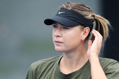 Kekayaan Maria Sharapova Menyusut karena Doping
